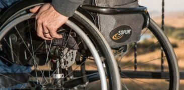 Czym jest niepełnosprawność?