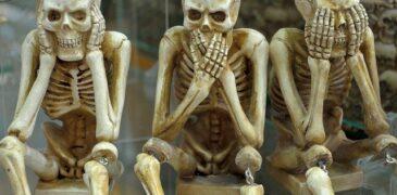 Osteoporoza: poważne zagrożenie dla naszych kości
