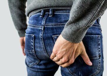 Choroba hemoroidalna – co to takiego?