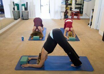 Ćwiczenia fizyczne dla osób niepełnosprawnych